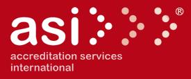 Accreditation Service International